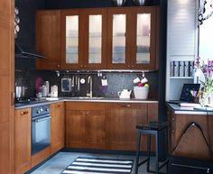Картинки по запросу контемпорари стиль маленькой кухни