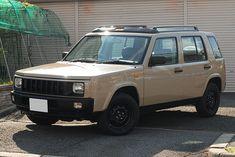War Machine, Nissan