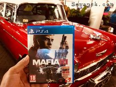 Classic car reminds me the glory day of Mafia 3 😍 #sewaps4.com #sewaps #sewaps3 #sewaps4 #rentalps3 #rentalps4 #ps4harian #ps3harian #sewaps4jakarta #sewaps4tangerang #ps4photography #ps4games #mafia3 . Book now : 081906060620