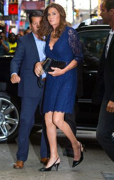 Caitlyn Jenner — PICS