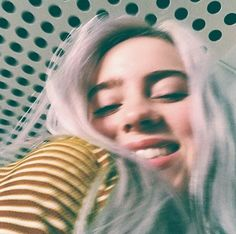 Take a moment and allow your day to be blessed by Billie Eilish Billie Eilish, Pretty People, Beautiful People, Lany, Favorite Person, Celebs, Photos, Wattpad, Instagram
