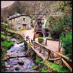 Taramundi, Asturias Beautiful Sites, Beautiful World, Beautiful Places, Beauty Around The World, Travel Around The World, Vacation Places, Places To Travel, The Places Youll Go, Places To Visit