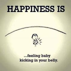 Happiness is feeling baby kick in your belly #drgarimatyagi