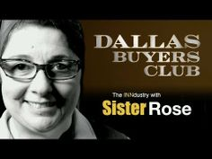 Dallas Buyer's Club - Oscars 2014 - The INNdustry with Sister Rose