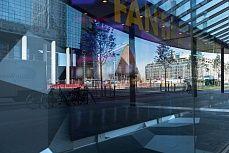 Rotterdam 2 #tapete #tapeten #fotograf #design #urban #fotograf #spiegelung #architektur