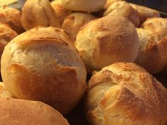 Brød – Side 2 – CA food and cakes Bread Bun, Bread Rolls, Piece Of Bread, Cakes And More, Bread Baking, Bread Recipes, Muffins, Deserts, Food And Drink