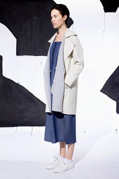 M.Patmos Pre-Fall 2014 Collection Slideshow on Style.com