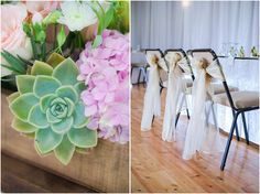 AB en Amanda se troue | Mooi Troues Amanda, Abs, Flowers, Plants, Wedding, Decor, Valentines Day Weddings, Crunches, Decoration