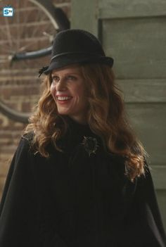Once Upon a Time - Episode 3.15 - Quiet Minds - Promotional Photos (3)
