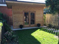 A magnificent Verana garden shed