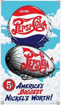 Logo Pepsi, Pepsi Ad, Coca Cola Poster, Coke, Vintage Advertisements, Vintage Ads, Vintage Signs, Vintage Posters, 50s Advertising