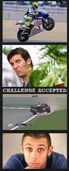 Mark Webber Meme Car Jokes, Truck Memes, Red Bull F1, Mark Webber, Formula E, Animal Jokes, Stupid Funny Memes, Best Quotes, Automobile