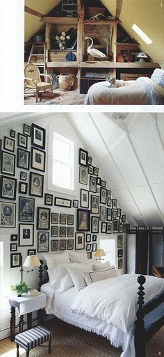 Picture  Frame Collage galleri, guest bedrooms, photo walls, family photos, gallery walls, picture walls, picture frames, guest rooms, frame walls