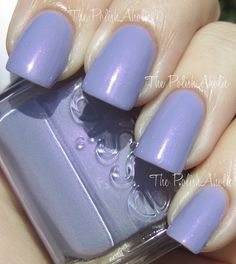 She's Picture Perfect- Essie Resort 2012 Collection