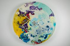 Modern Wall ArtExtra Large Circular Wall Art Abstract Wall ArtOversized Wall Art Round  Wall Art Unique Wall Lighting Wall Hanging by ReformationsUK from Reformations.co.uk by Craig Anthony. Find it now at http://ift.tt/29A55Ko!