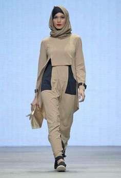 IFW 2015 – Jenahara for The Executive – The Actual Style