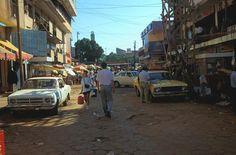 Shopping in Ciudad del Este, Paraguay