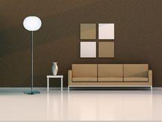 "LuminArt Velas Color-Changing 73"" Floor Lamp"