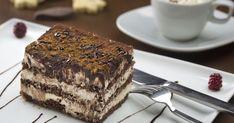 Super rýchle a super chutné tiramisu – po slovensky. Tiramisu, Ricotta, Cheesecake, Low Carb, Sweet, Ethnic Recipes, Desserts, Food, Gardening