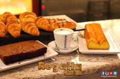 Aún no has desayunado? En el #regattaDonostia te esperamos con el mejor café bollería tostadas y nuestros increibles bizcochos caseros. c/Hondarribia 20 #Donostia #SanSebastian