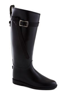 Wish You Wellie Boot, #ModCloth