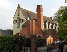 Edgar Wood Centre - Wikipedia, the free encyclopedia