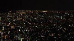 Tokyo , Japan - Sky Tree night :)