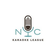NYC Karaoke League.