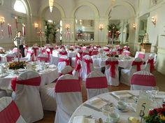 Beautiful Wedding at The Angel Hotel, Abergavenny