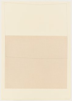 Gego (Gertrud Goldschmidt). Untitled (73/16). 1973