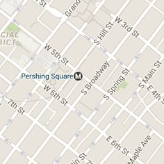 Los Angeles Parking on Parkopedia | Free or Cheap Lots & Garages