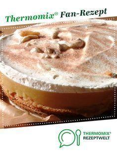 Apfel-Sahne-Kuchen von Hademer Landfee. Ein Thermomix ® Rezept aus der Kategorie Backen süß auf www.rezeptwelt.de, der Thermomix ® Community.