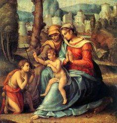 """Los dos nacen en Belén, pero con una diferencia de 5 ó 6 años. Los dos vuelven a vivir en Nazaret, el de Lucas porque allí vuelve con sus padres después de cumplir en Belén con el censo y el de Mateo porque después de estar un tiempo en Egipto, huyendo de la matanza de los inocentes decretada por Herodes, vuelven a Nazaret siguiendo el consejo del """"ángel"""" que así se lo indica a José, para que se cumpliera la profecía de que Jesús sería """"llamado Nazoreo""""."""