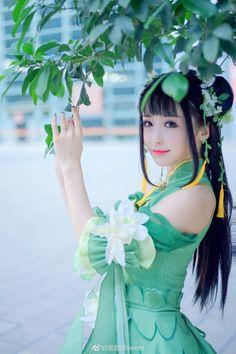 Visit the post for more. Cute Cosplay, Cosplay Outfits, Cosplay Girls, Cute Girl Pic, Cute Girls, Mode Kawaii, Cute Japanese Girl, Beautiful Asian Girls, Ulzzang Girl