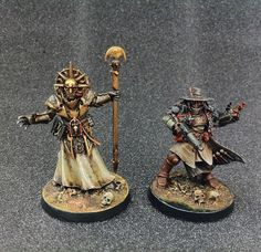 inquisitor warband - Google Search