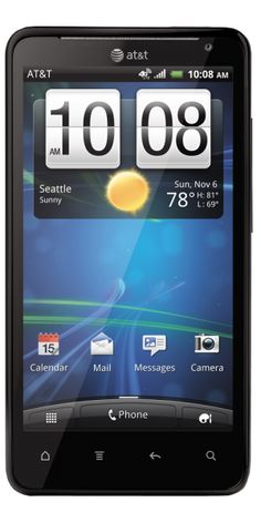 HTC Vivid, probably my next phone!