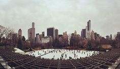 Magical Central Park