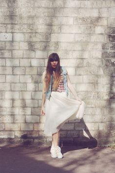 Fringe & Frange on Spritzi.com | Spritzi, fashion and beauty blogs news in real time #mode #blogueuse