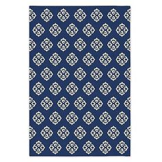 Andalusia Wool Dhurrie Rug - Special Order $381 by West Elm