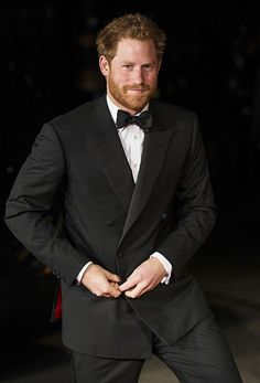 Prince Harry attends star-studded Royal Variety Performance - Photo 1