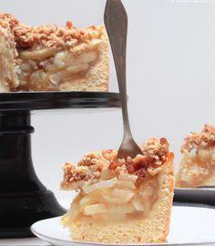 Nachgekocht: Apple Pie nach dem Krautkopf-Kochbuch | whatinaloves.com