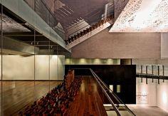 Galería de Museo Memoria y Tolerancia / Arditti + RDT Architects - 16