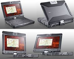 Rugged PC Review.com - Rugged Notebooks: Dell Latitude XT2 XFR