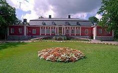 The Manor of Joensuu, Halikko, Finland