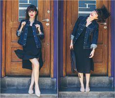 5 looks 1 vestido 6