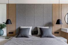 Bedroom Setup, Bedroom Bed Design, Modern Bedroom Design, Room Ideas Bedroom, Contemporary Bedroom, Home Interior Design, Bedroom Decor, Small Living Rooms, Living Room Designs