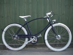 All sizes | Pashley Tube Rider S.E. Cafe Cruiser | Flickr - Photo Sharing!