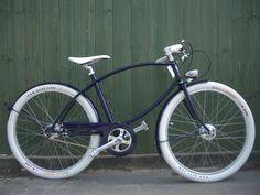All sizes   Pashley Tube Rider S.E. Cafe Cruiser   Flickr - Photo Sharing!