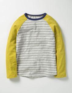 Raglan T-shirt Boden