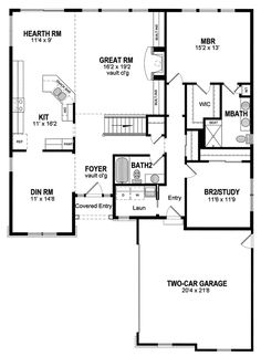 Luxury Basement Blueprint Ideas